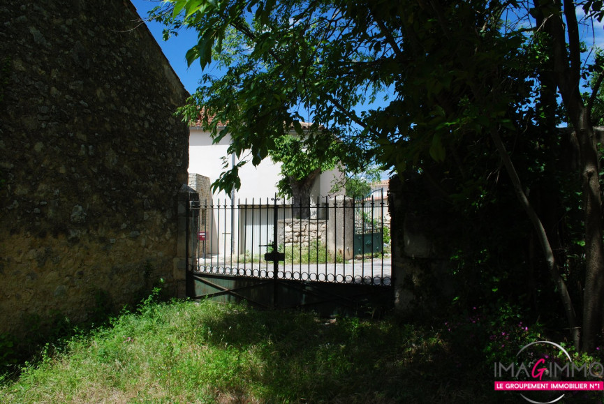 A vendre  Saint Mathieu De Treviers   Réf 3466411464 - Abri immobilier fabrègues