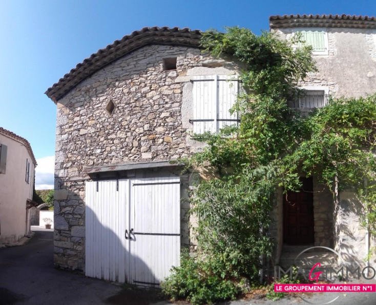A vendre Vacquieres 3466424819 Saunier immobilier montpellier