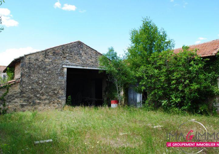 A vendre Maison à rénover Saint Mathieu De Treviers | Réf 3466430468 - Abri immobilier fabrègues