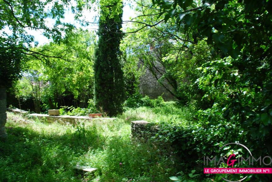 A vendre  Saint Mathieu De Treviers | Réf 3466430468 - Abri immobilier fabrègues