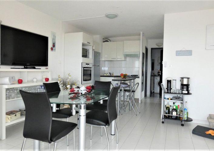 For sale Appartement Le Cap D'agde | R�f 34665100 - Cabinet git