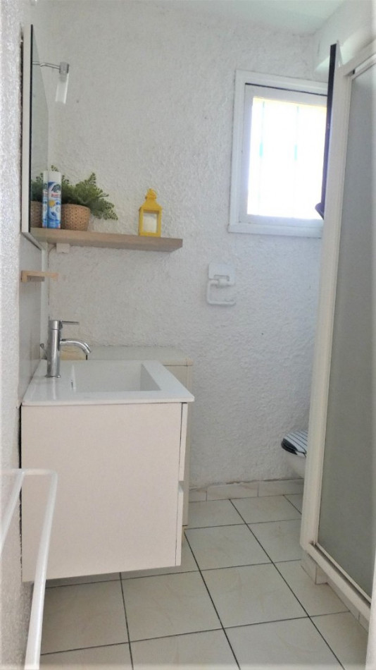 A vendre Marseillan Plage 34665104 Cabinet git