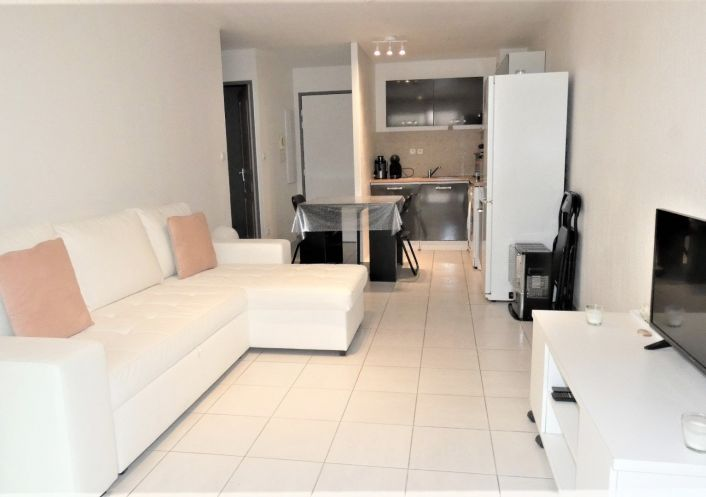 A vendre Appartement Agde | R�f 34665108 - Cabinet git