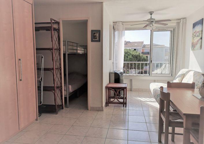 A vendre Appartement Le Cap D'agde | R�f 3466512 - Cabinet git