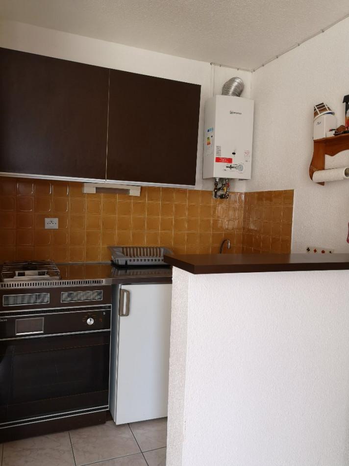 A vendre Le Cap D'agde 3466512 Cabinet git