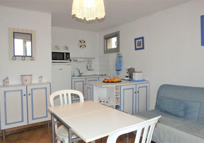 For sale Appartement Marseillan Plage | R�f 34665134 - Cabinet git