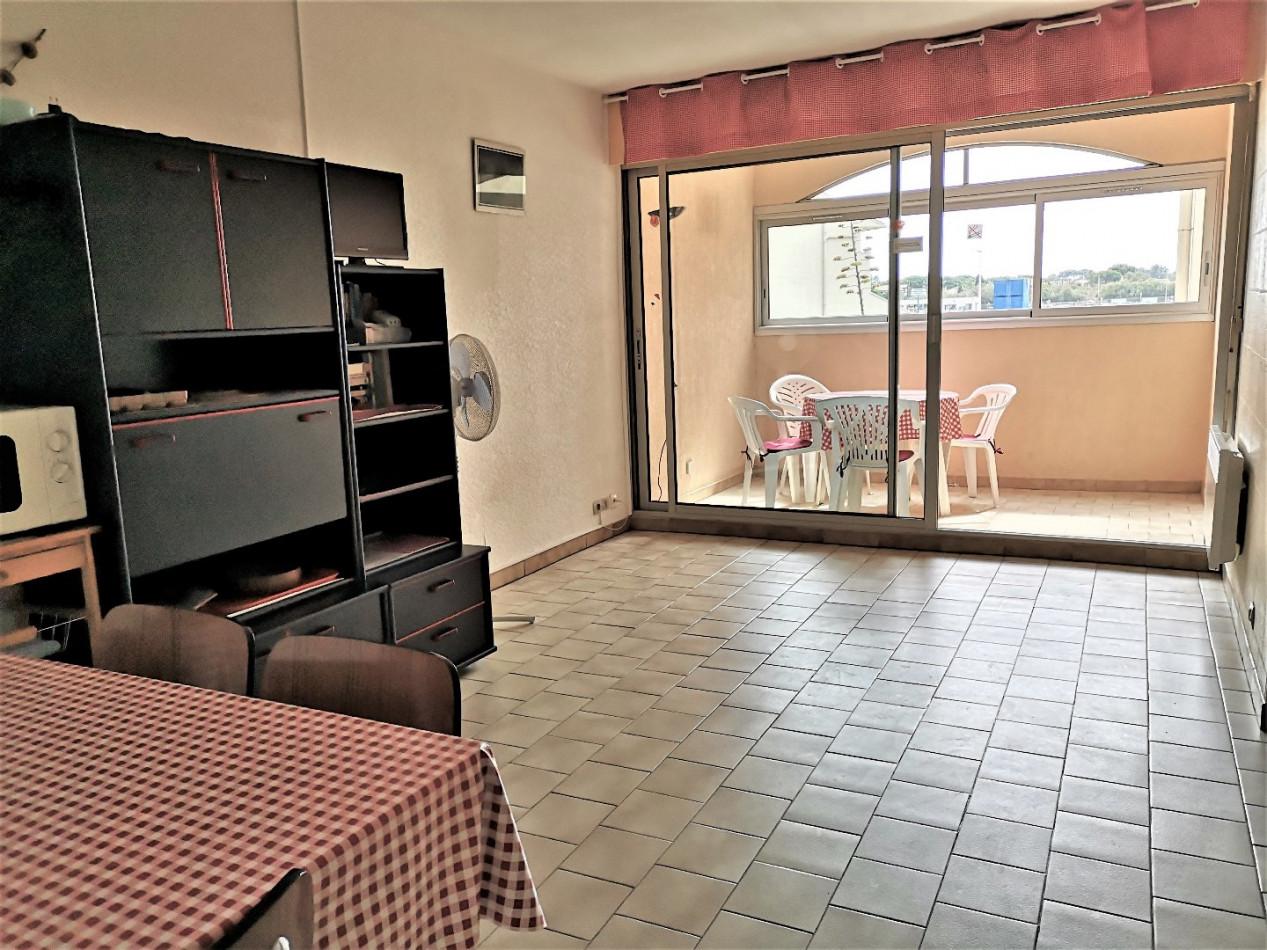A vendre Agde 3466523 Cabinet git