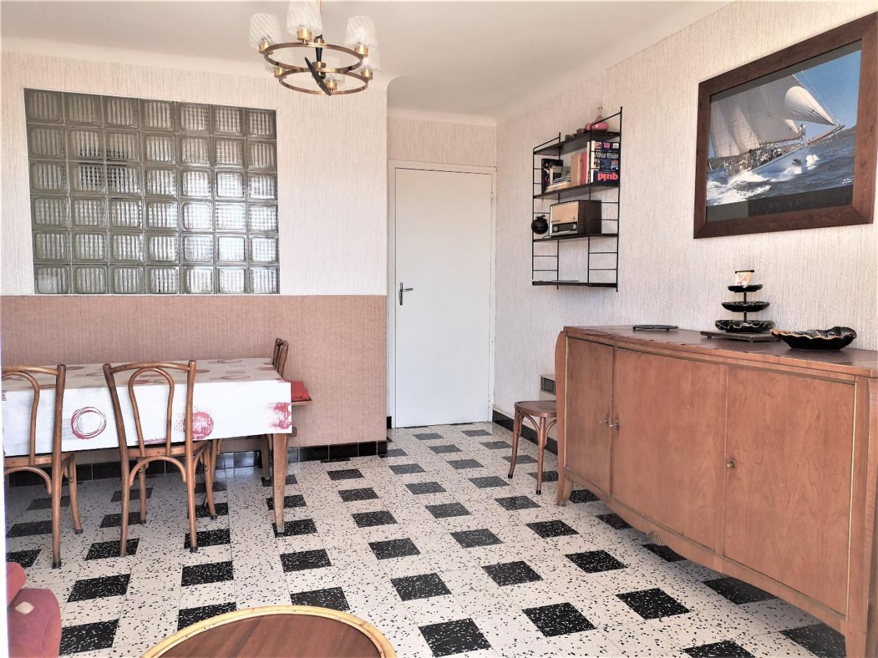 A vendre Le Grau D'agde 3466530 Cabinet git