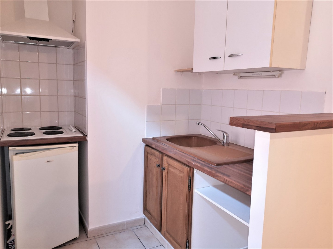 A vendre Agde 3466533 Cabinet git