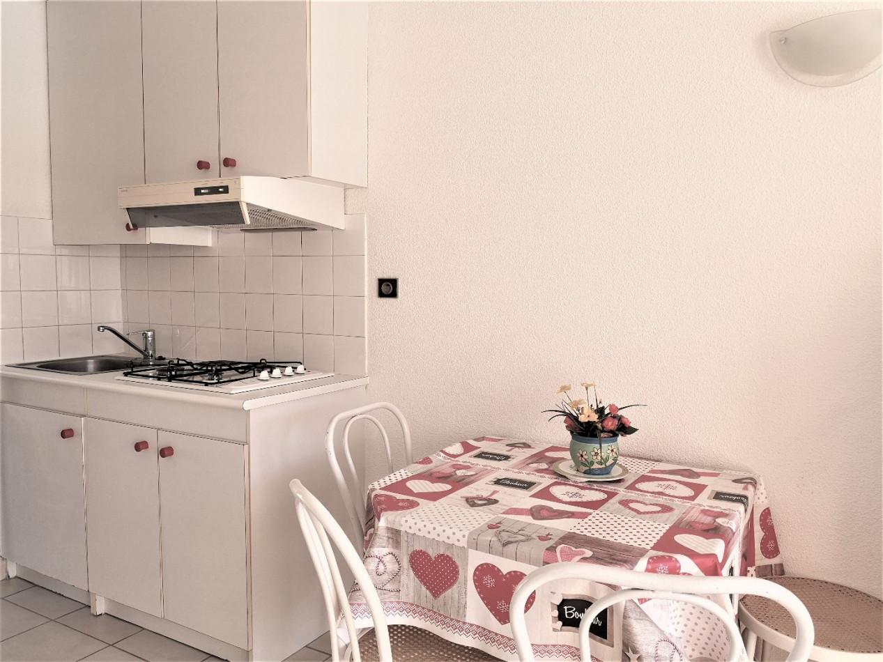 A vendre Le Cap D'agde 3466542 Cabinet git