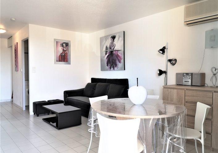 A vendre Le Cap D'agde 3466543 Cabinet git