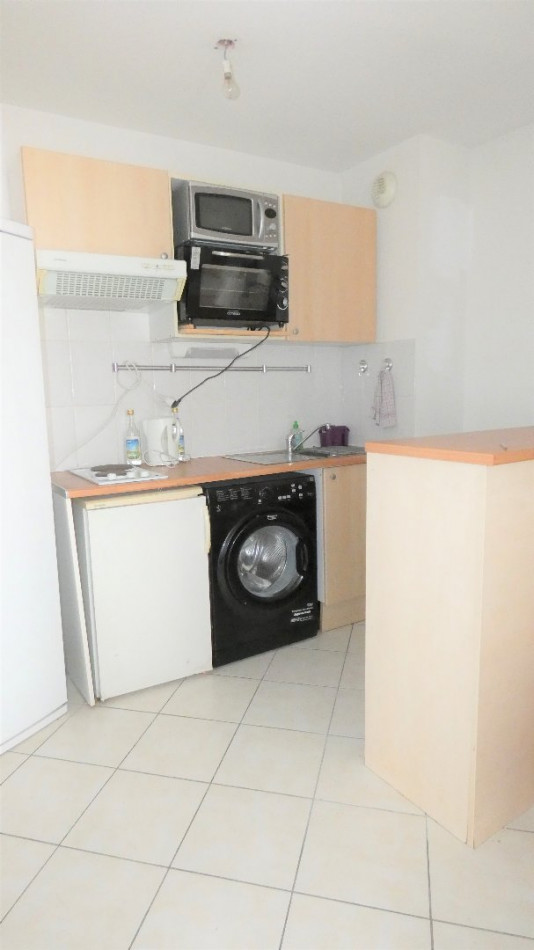 A vendre Agde 3466547 Cabinet git