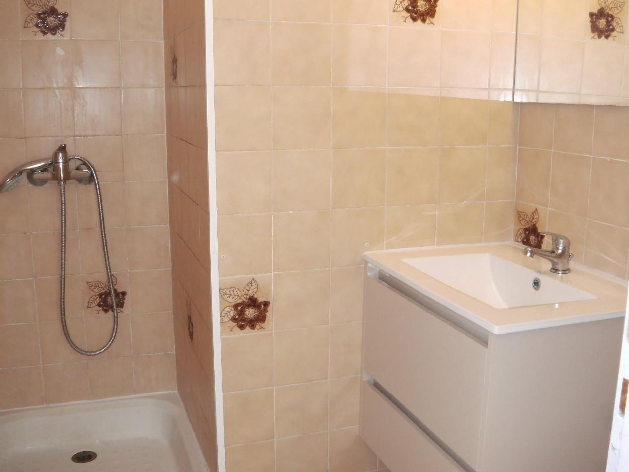 A vendre Agde 346654 Cabinet git