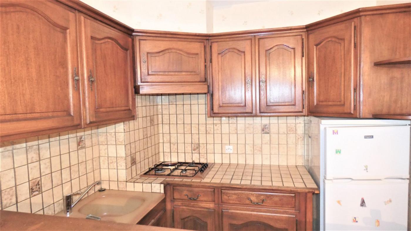 A vendre Agde 3466557 Cabinet git