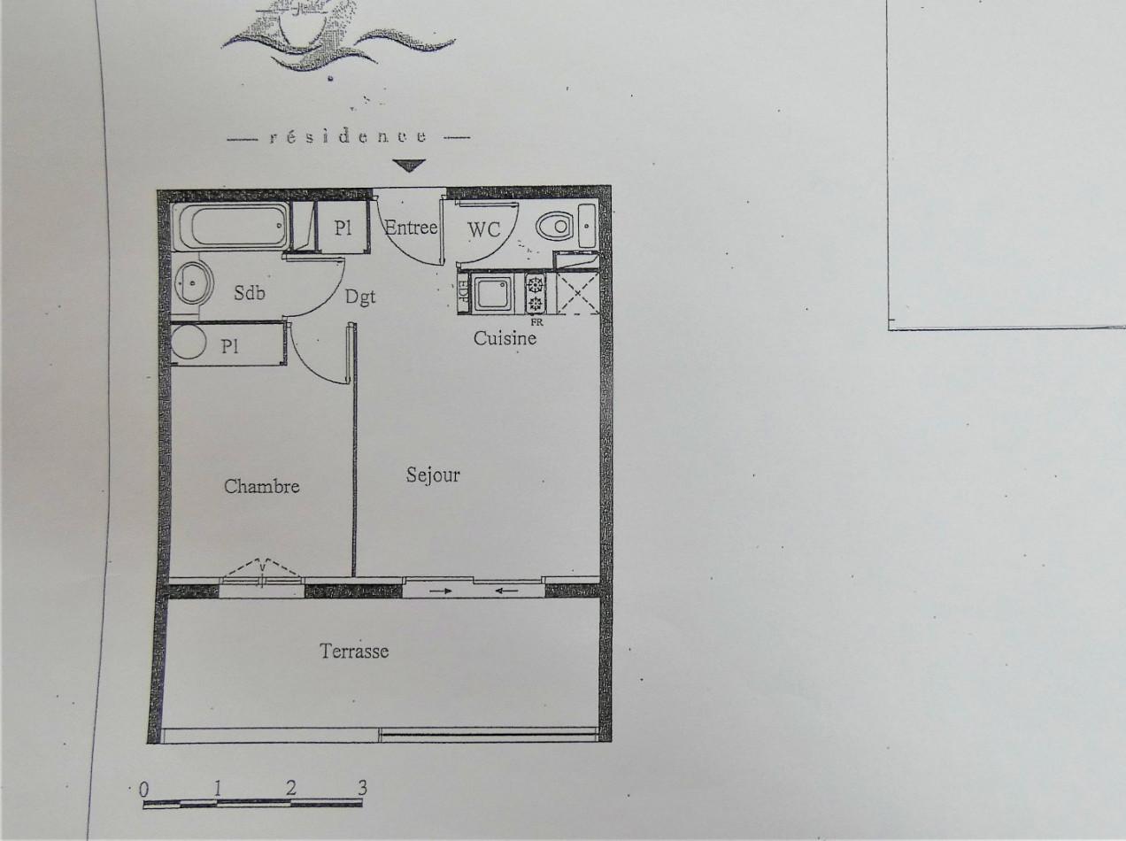 A vendre Agde 3466564 Cabinet git