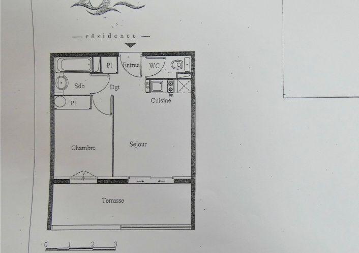 A vendre Appartement Agde | R�f 3466564 - Cabinet git