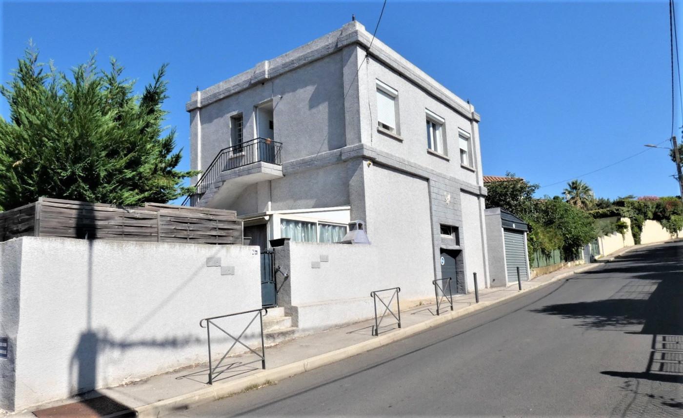 A vendre Marseillan 3466592 Cabinet git