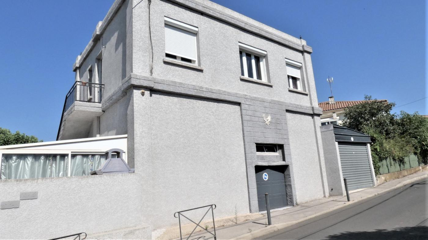 A vendre  Marseillan | Réf 3466592 - Cabinet git