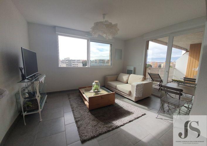 A vendre Appartement Montpellier | Réf 3466827642 - J&s conseils