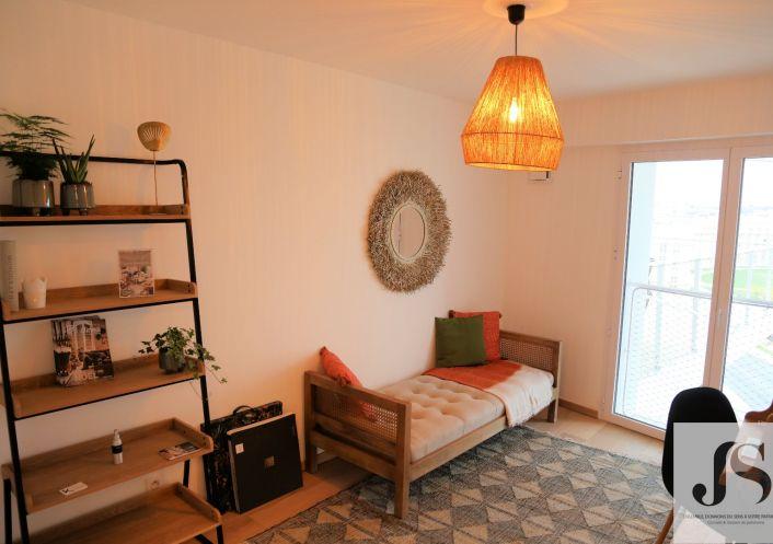 A louer Appartement neuf Montpellier   Réf 3466830126 - J&s conseils