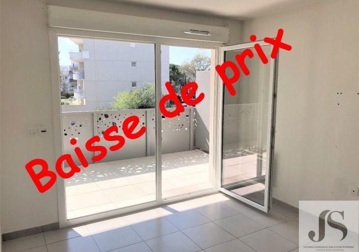 A vendre Appartement Montpellier | Réf 3466830448 - J&s conseils