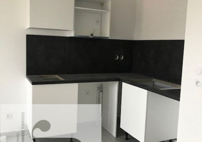A louer Appartement Montpellier   Réf 3466830454 - J&s conseils