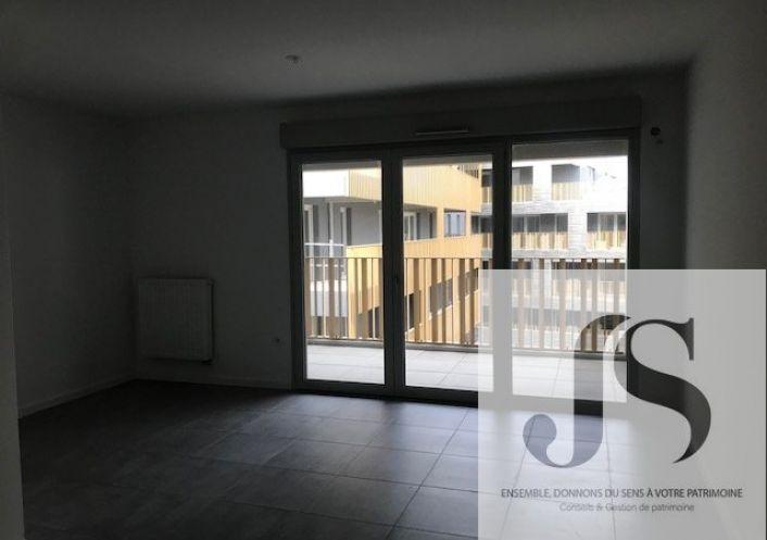 A louer Appartement Montpellier | Réf 3466830473 - J&s conseils