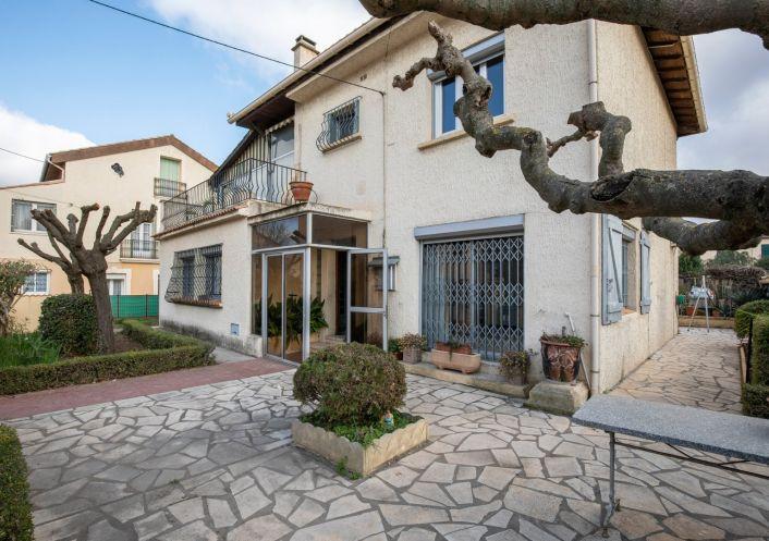 A vendre Maison Pezenas | Réf 3466830487 - J&s conseils