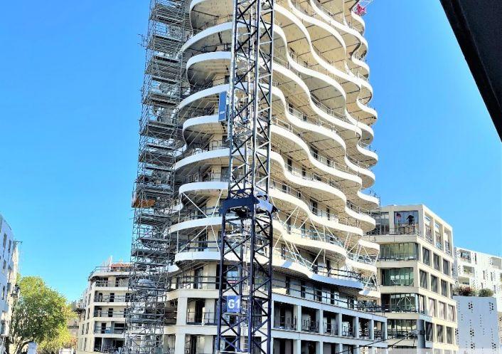 A vendre Appartement Montpellier | Réf 3466830489 - J&s conseils