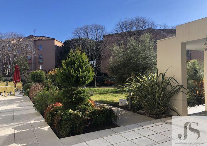 A vendre Appartement Montpellier | Réf 3466830497 - J&s conseils