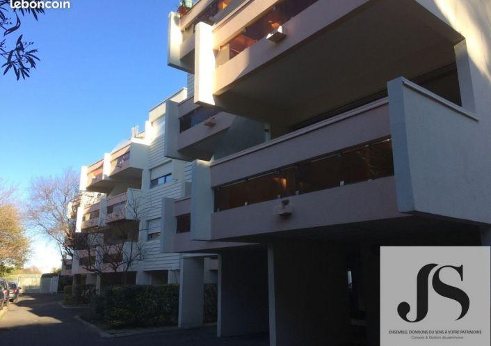 A louer Appartement Montpellier | Réf 3466830503 - J&s conseils