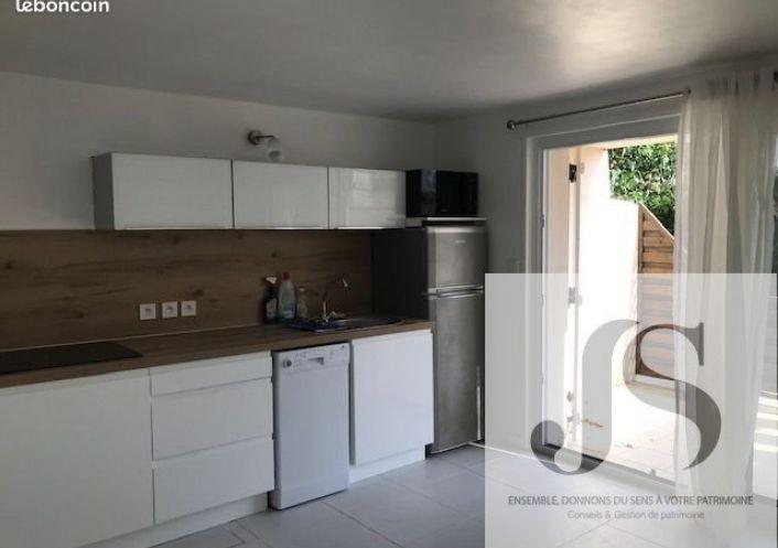 A louer Appartement Carnon Plage (mauguio) | Réf 3466830510 - J&s conseils