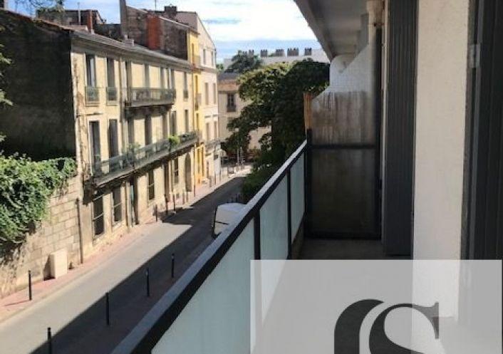 A louer Appartement Montpellier | Réf 3466830545 - J&s conseils