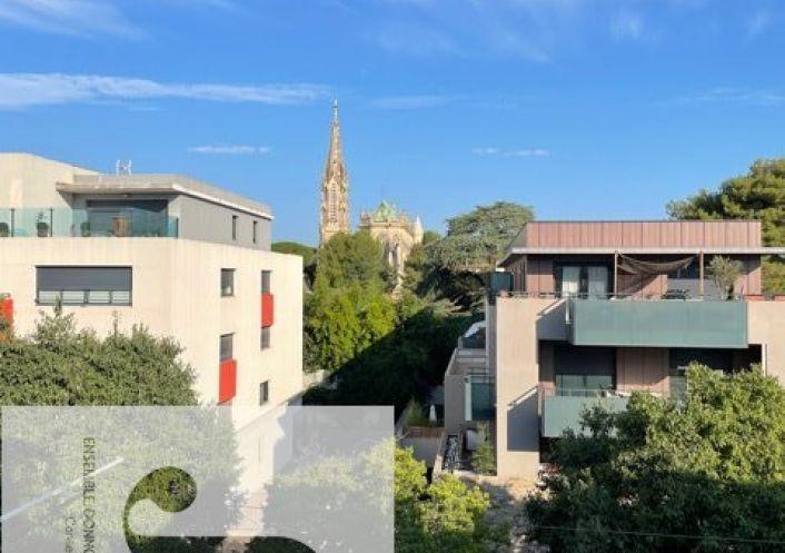 A louer Appartement neuf Montpellier | Réf 3466830554 - J&s conseils