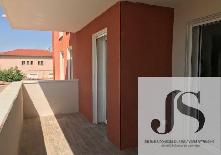 A louer Appartement en résidence Lunel | Réf 3466830568 - J&s conseils