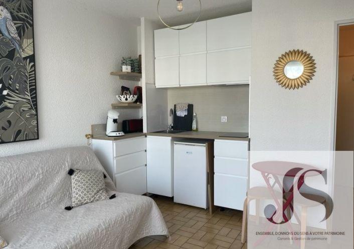 A louer Appartement La Grande-motte | Réf 3466830570 - J&s conseils