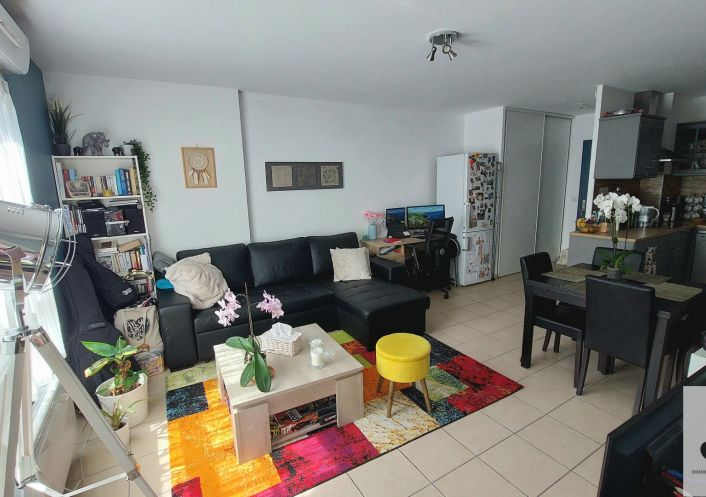 A louer Appartement Montpellier | Réf 3466830572 - J&s conseils