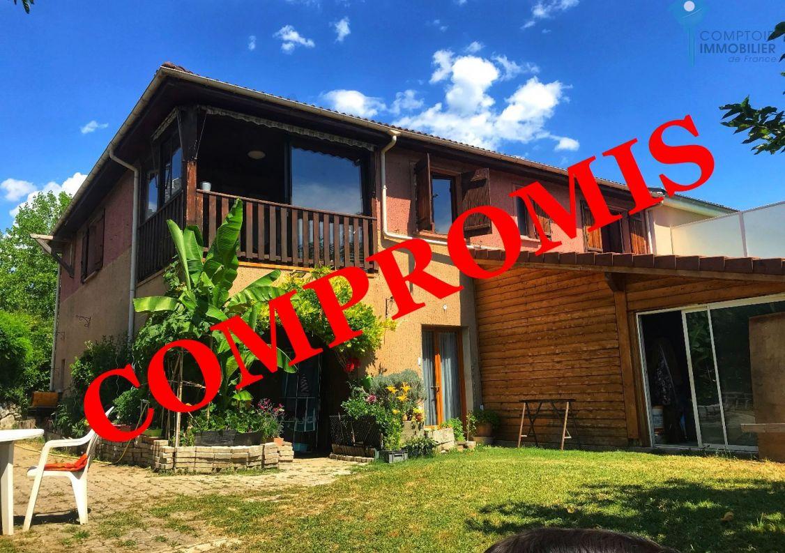 A vendre Maison Claix | R�f 3438053425 - Comptoir immobilier de france