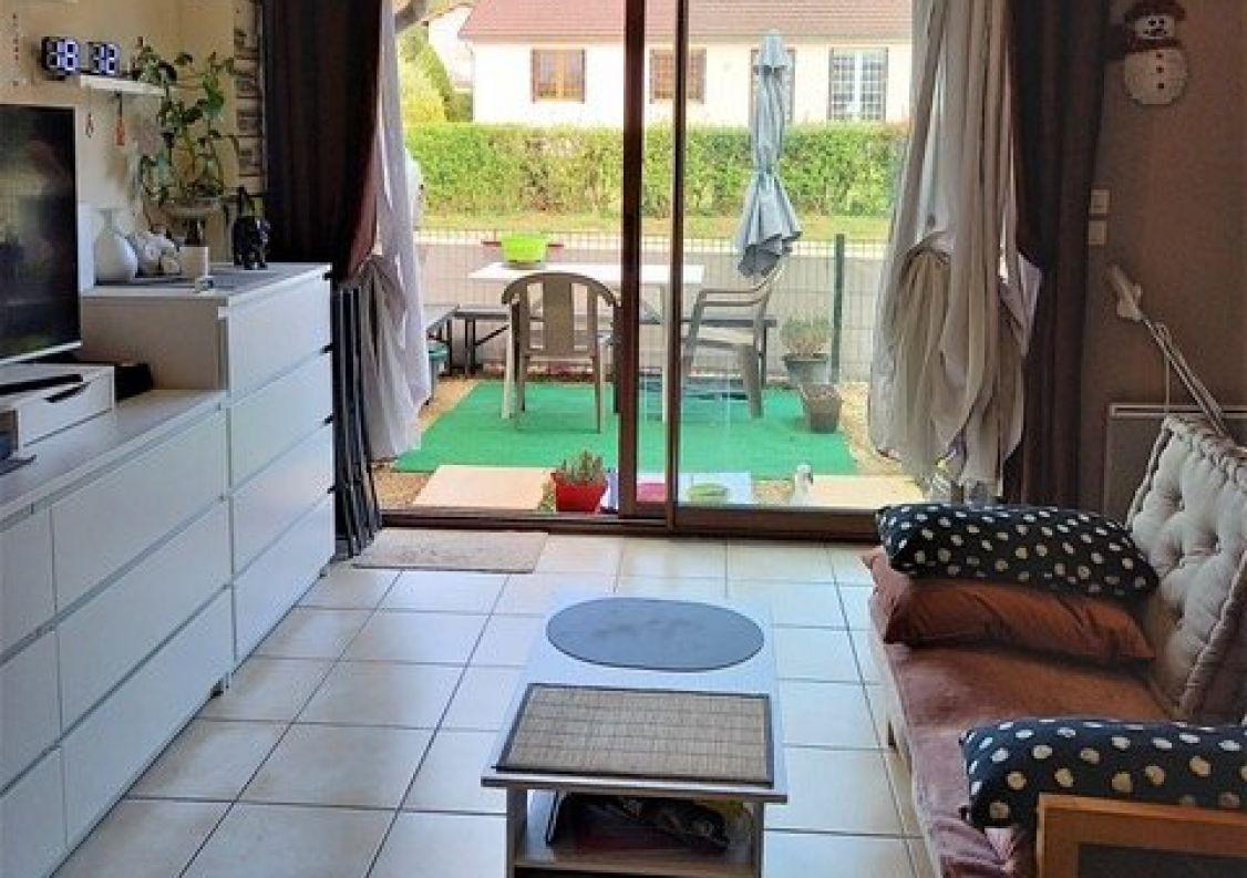 A vendre Appartement en r�sidence Doissin | R�f 3438062087 - Comptoir immobilier de france