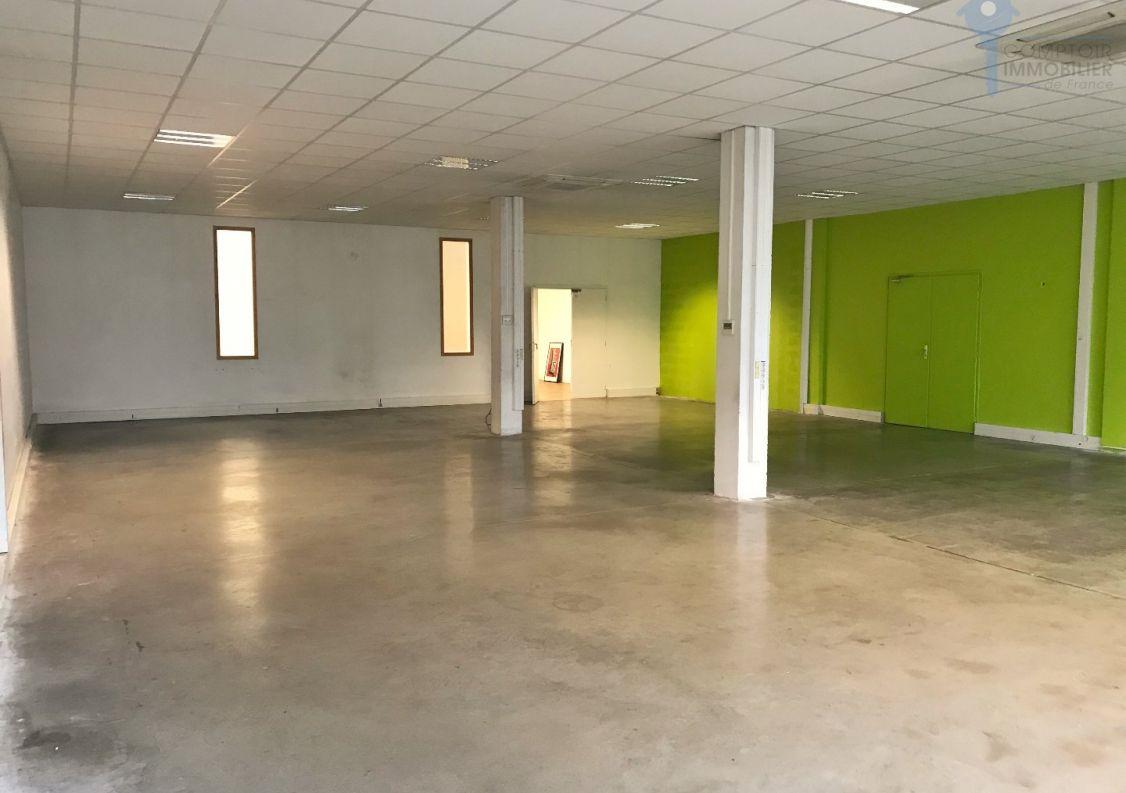 A vendre Local commercial Grenoble | R�f 3466960319 - Comptoir immobilier de france