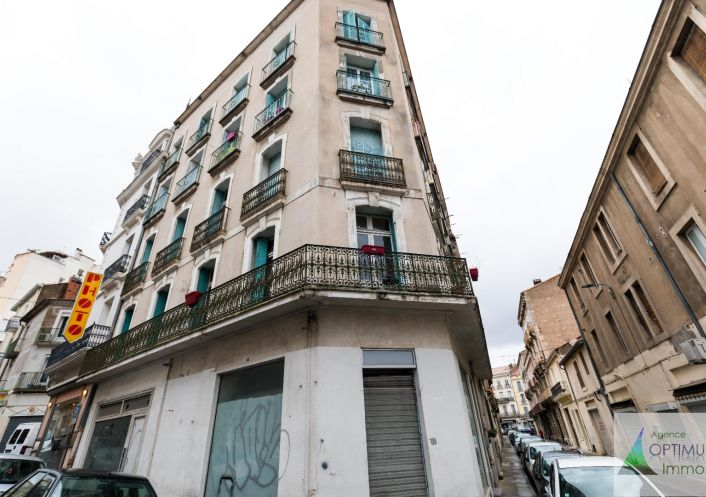 A vendre Appartement Beziers   R�f 3467639 - Optimum immo