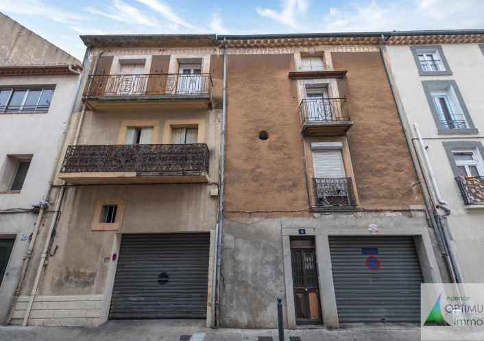 A vendre Appartement Beziers   R�f 3467643 - Optimum immo