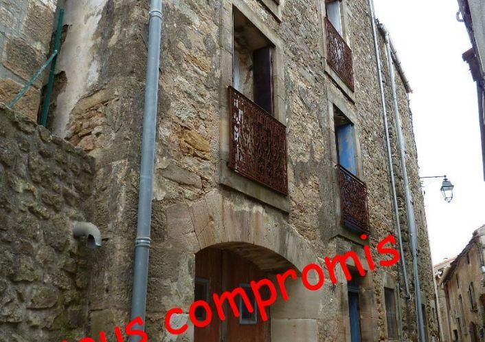 A vendre Maison de village Soumont | Réf 3467648 - Saint andré immobilier