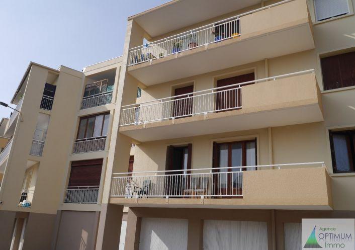 A vendre Appartement � r�nover Lunel   R�f 3467658 - Optimum immo