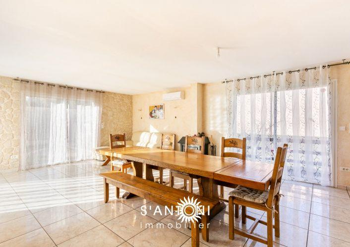 A vendre Bessan 3408935609 S'antoni immobilier