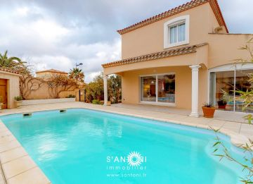For sale Serignan 3408935946 S'antoni real estate