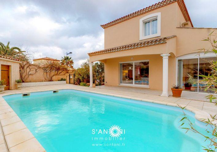 A vendre Serignan 3408935946 S'antoni immobilier prestige