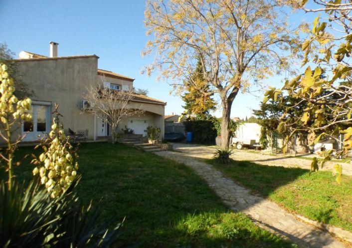 A vendre Maison Bessan | Réf 3414838159 - Santoni immobilier bessan