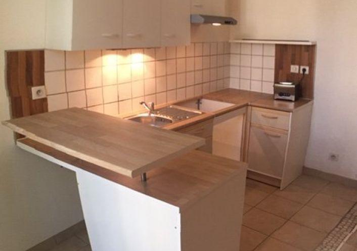 A louer Bessan 3467735996 Santoni immobilier bessan