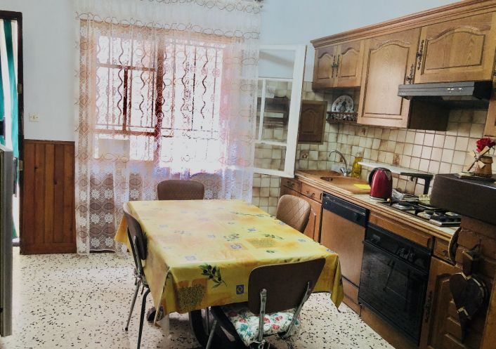 A vendre Saint Thibery 3467736084 S'antoni immobilier